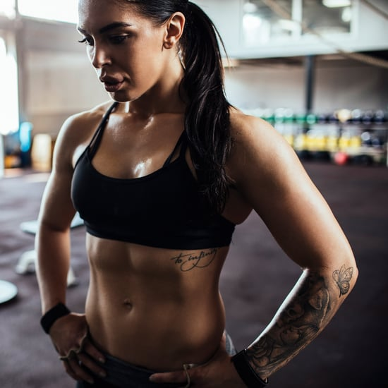 Bodyweight Exercises For Strong Abs