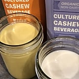 How Does Trader Joe's Cultured Cashew Beverage Taste?