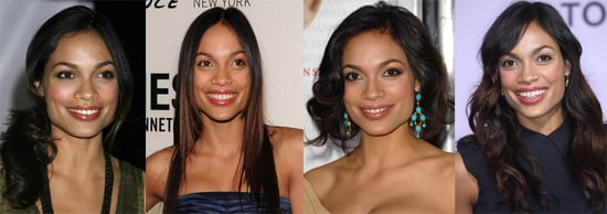 Which Recent Rosario Hairstyle Is Styled Best?