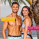 Gerard and Cartier (Episode 1-6)