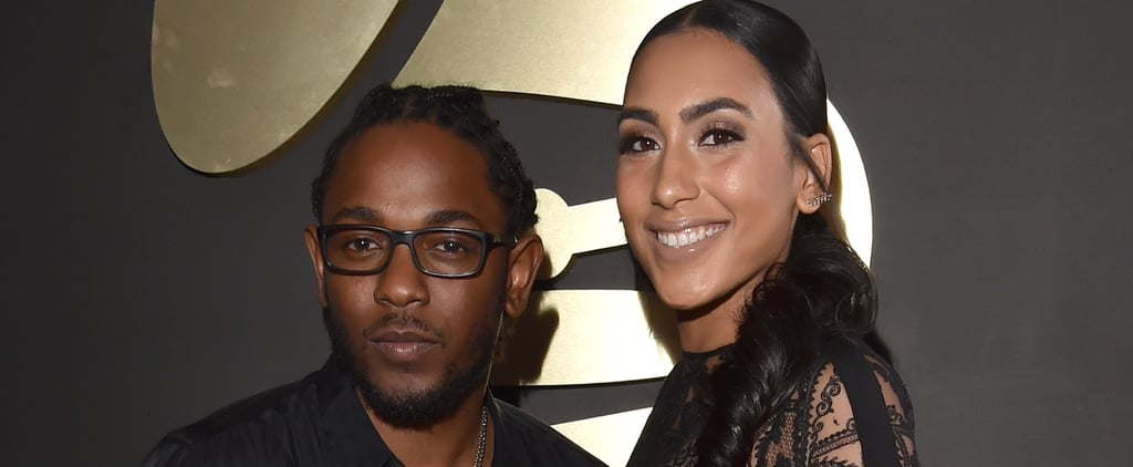 Kendrick Lamar and Whitney Alford Welcome First Child