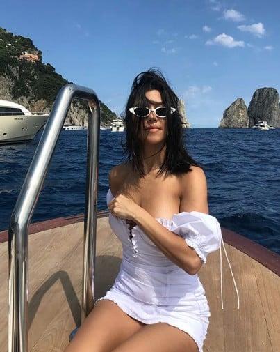 Celebrities Wearing Illesteva Marianne Sunglasses