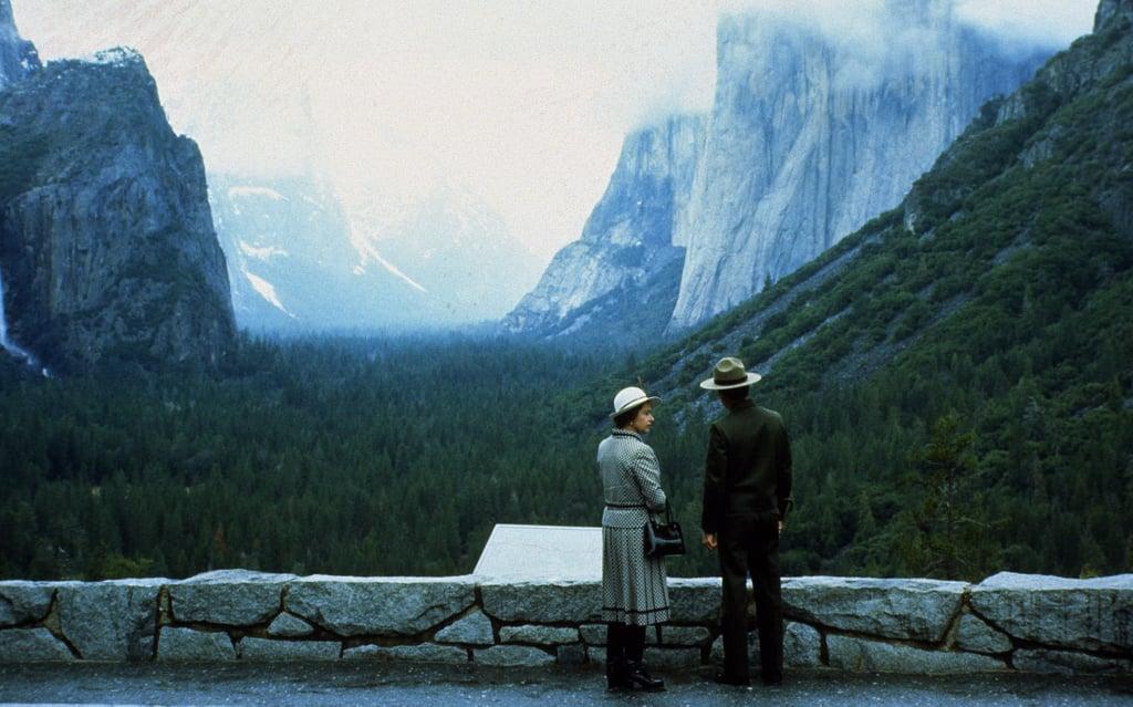 The Majestic Yosemite Hotel — Yosemite, CA