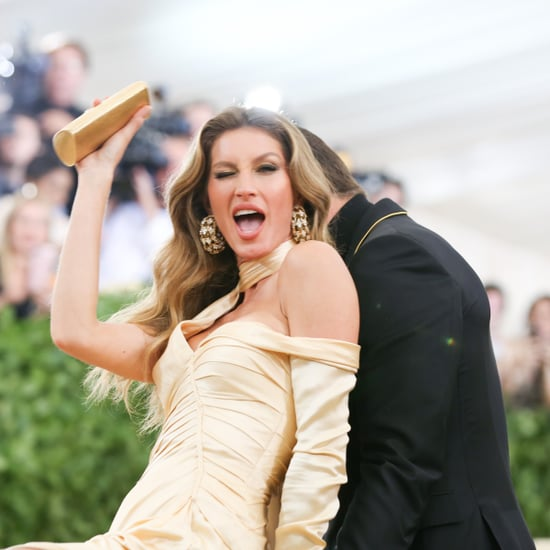 Best Candid Pictures From the 2018 Met Gala