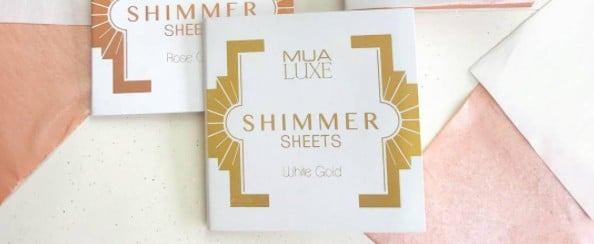 Wait — Someone Created a Paper Sheet That's Actually a Highlighter