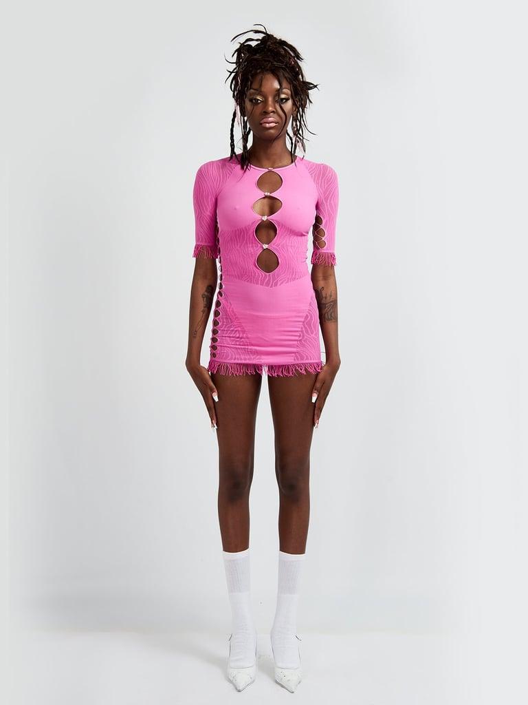 Poster Girl Miranda Dress
