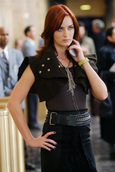 Oscar Nominee: The Devil Wears Prada for Best Costumes