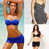 The best swimsuits for your body: pear shapes — find the perfect fit!