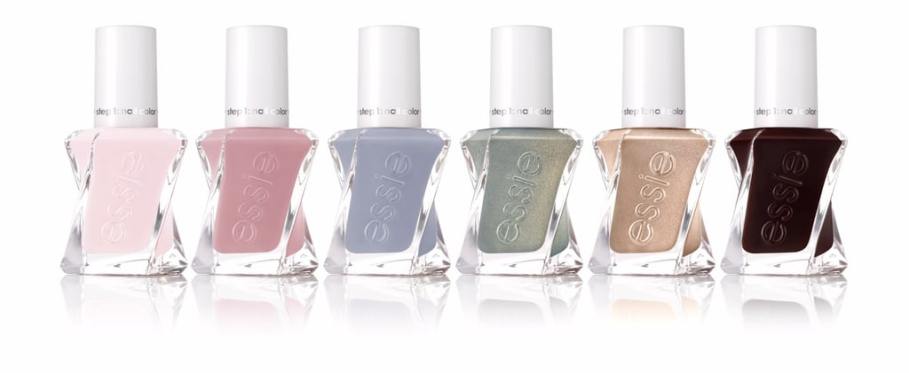 Essie Enchanted Gel Couture Collection | POPSUGAR Beauty