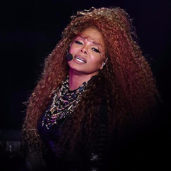 Dubai World Cup 2016: Janet Jackson concert in pictures