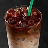 Iced Hazelnut Mocha Coconutmilk Macchiato