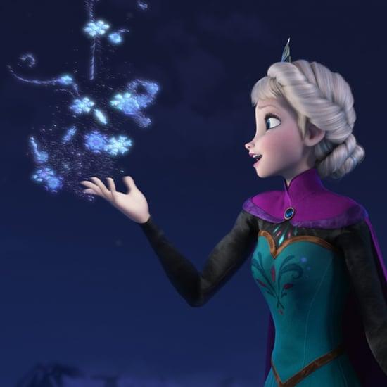 Give Elsa a Girlfriend in Frozen 2