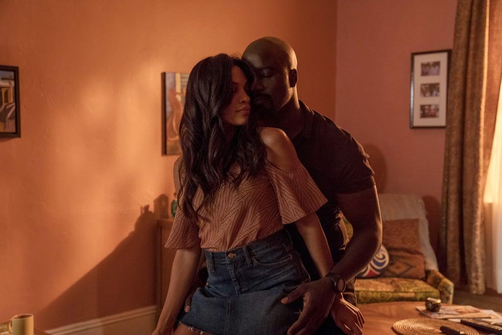 Sexy TV Shows on Netflix | POPSUGAR Entertainment