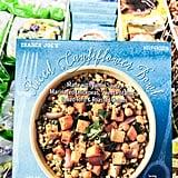 Riced Cauliflower Bowl ($3)