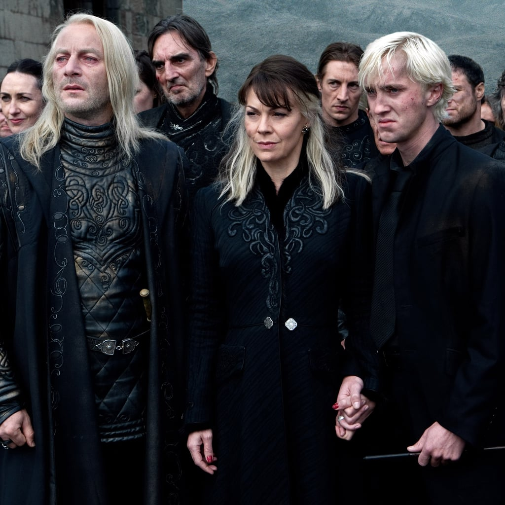 See Harry Potter Cast's Tributes to Helen McCrory