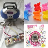 15 Nostalgic Products From Claire's That Kids Today Totally Wouldn't Understand