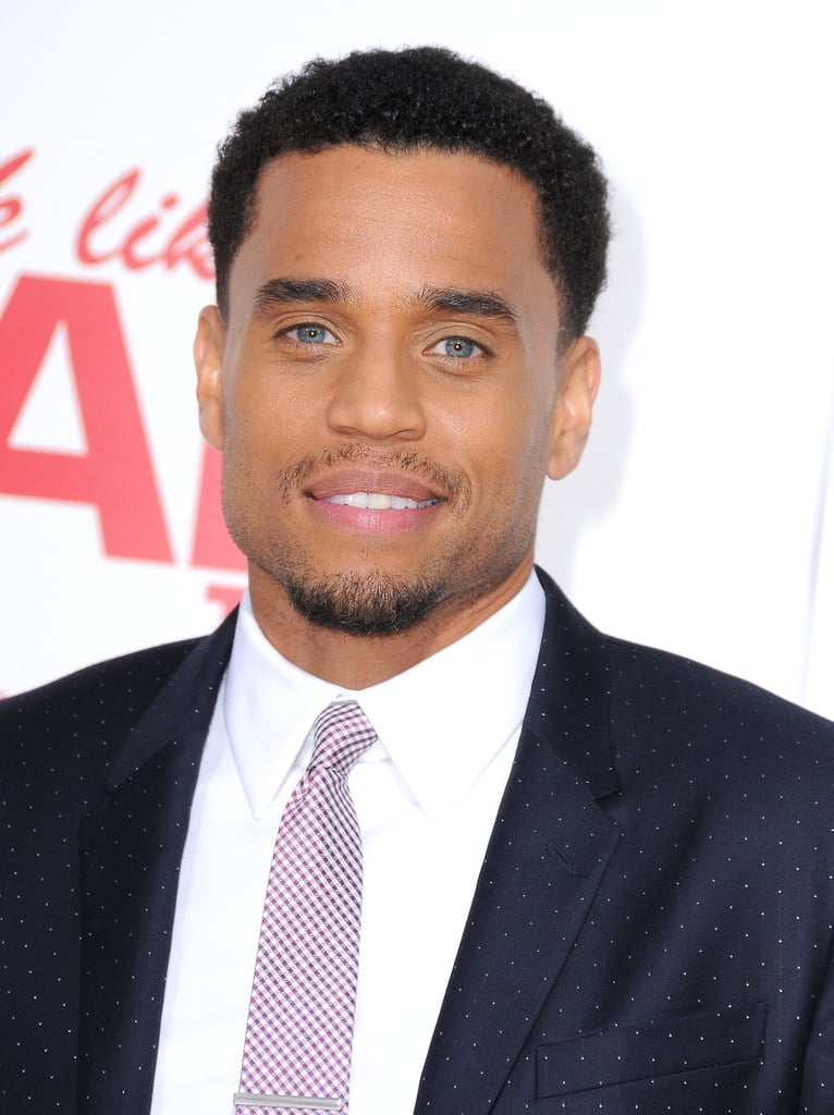 Michael Ealy Hot Pictures