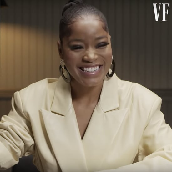 Keke Palmer Takes Vanity Fair's Lie Detector Test