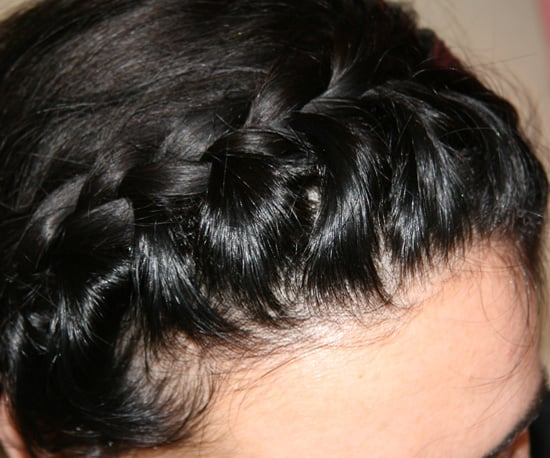 How to Learn a Lace Braid