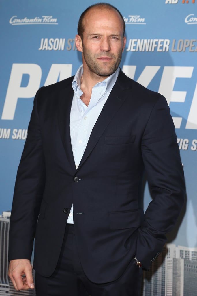 Jason Statham will star in Viva La Madness, a sequel to 2004's Layer Cake. Statham would take over the role previously played by Daniel Craig.