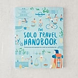 Solo Travel Handbook by Lonely Planet