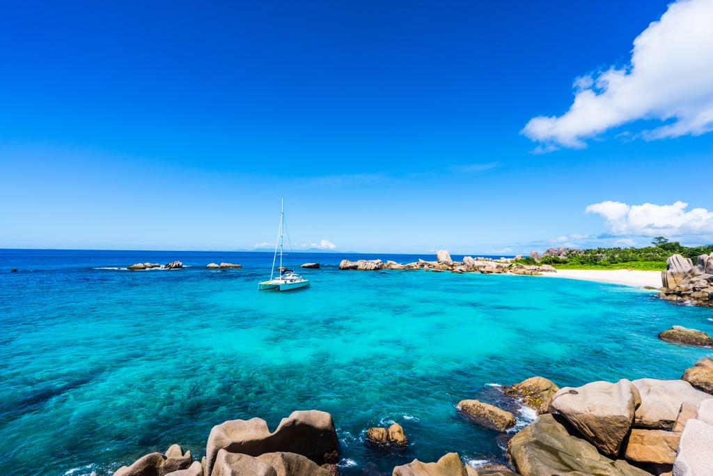For the Soul Searcher: Seychelles