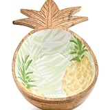 Indoor Outdoor Pineapple Bowl ($17)