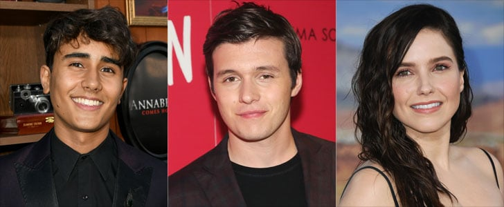 Here's Who Is in Disney+'s Love, Simon Series Cast