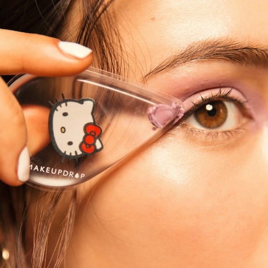 MakeupDrop x Hello Kitty Silicone Beauty Applicator