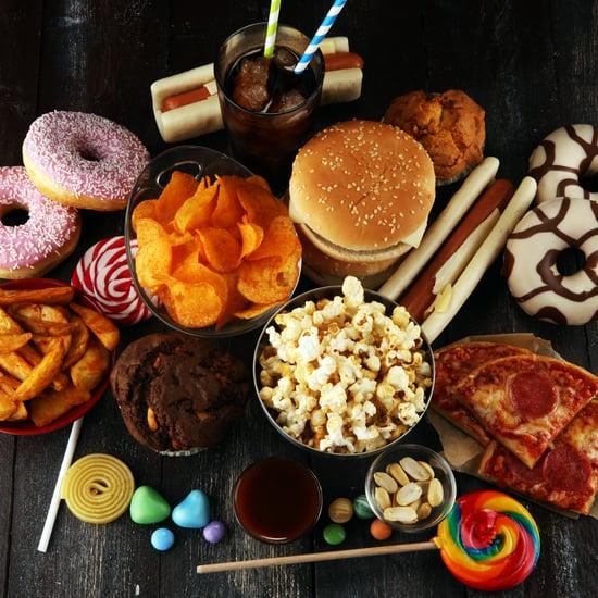 لما أتناول كلّ ما أريد من الطعام