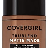 CoverGirl TruBlend Matte Made Foundation in D80