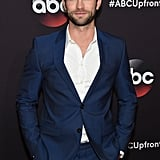 Sexy Chace Crawford Pictures