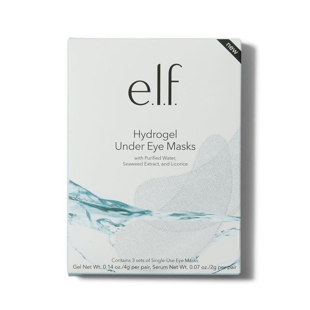 e.l.f. Hydrogel Eye Masks