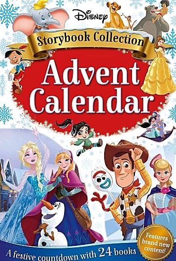 Disney Storybook Collection Advent Calendar 2019