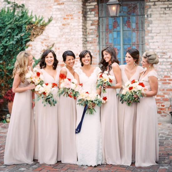 Bridesmaid Dress Shopping Tips