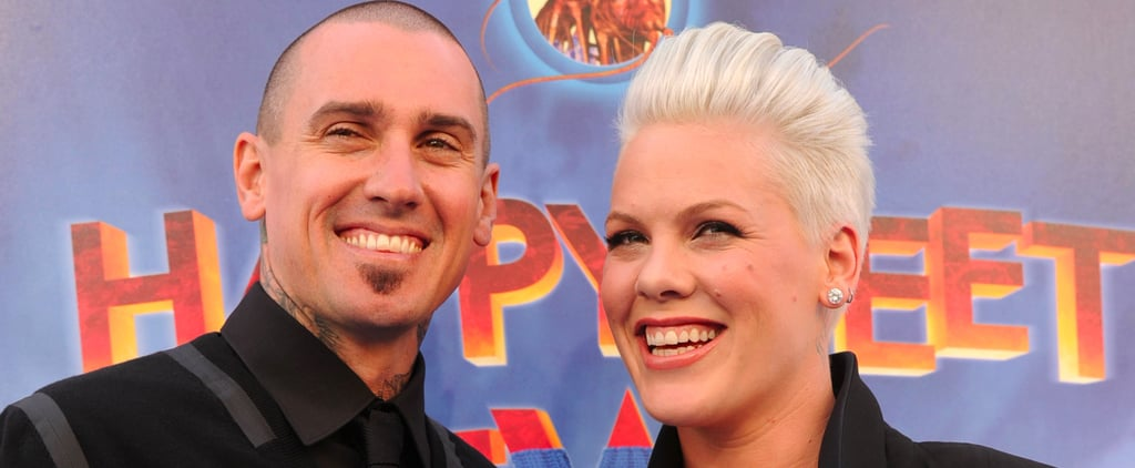 6 Pink Songs Inspired by Her Relationship With Carey Hart