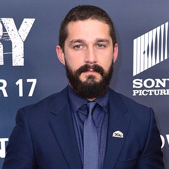 Shia LaBeouf Reveals He Was Raped