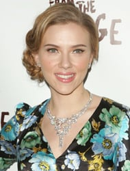 Scarlett Johansson and Sam Rockwell to Star in Stanley Kubrick's Lunatic at Large