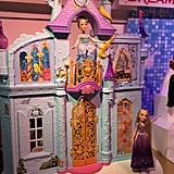 Disney Royal Dream's Castle Playset
