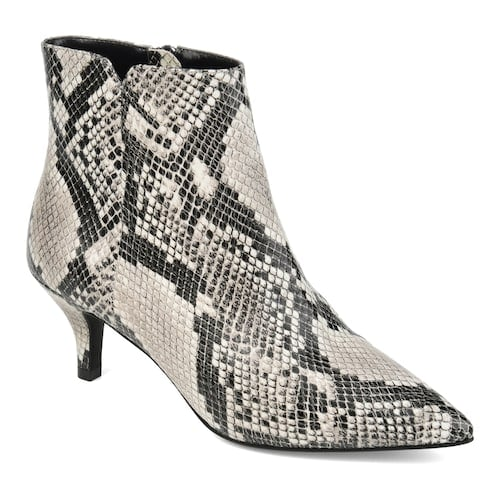 Journee Collection Isobel Ankle Boots