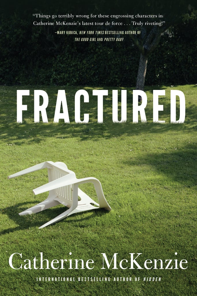 Fractured by Catherine McKensie