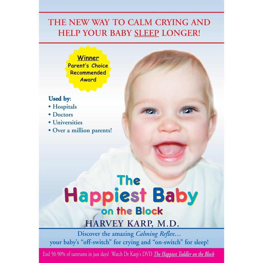 Happiest Baby on the Block ($26)