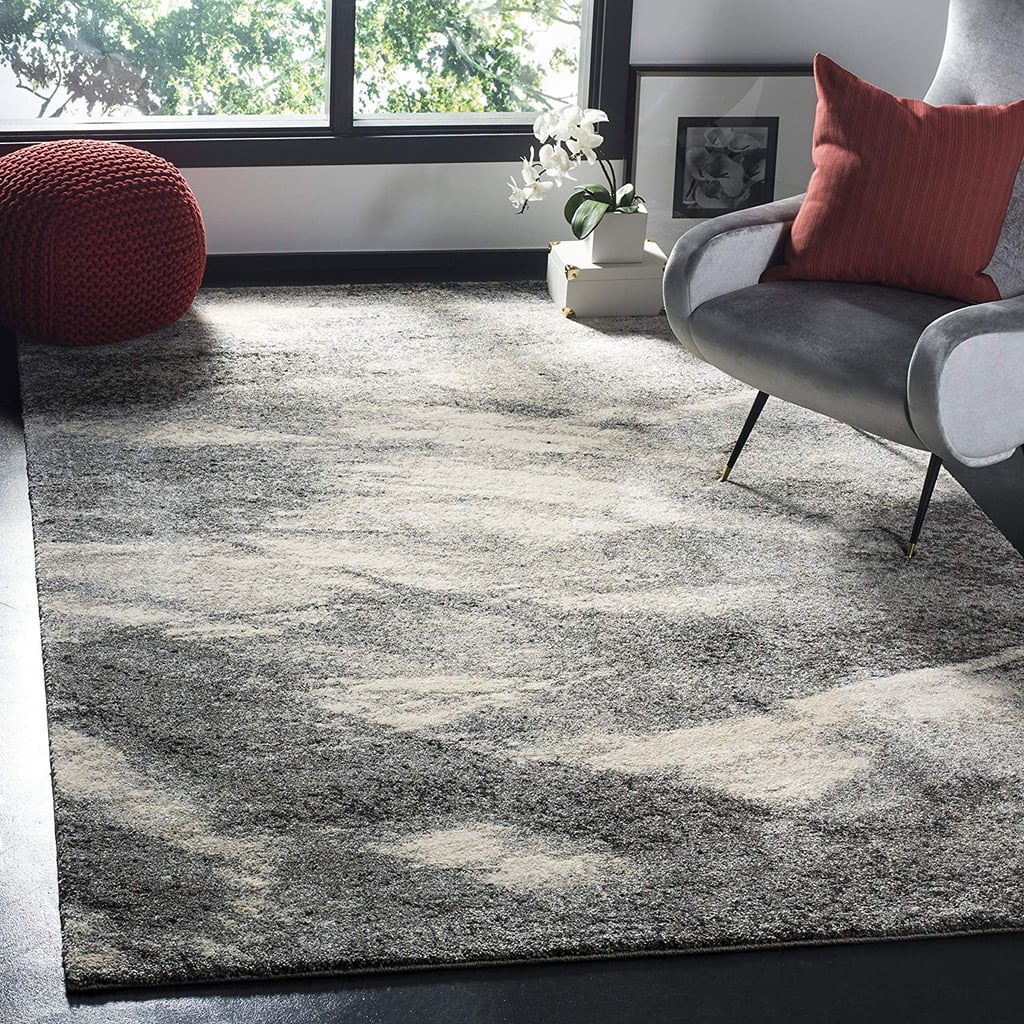 Safavieh Retro Collection Modern Abstract Area Rug