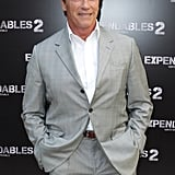 Arnold Schwarzenegger will produce and star in Maggie, a zombie movie.