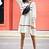 Pasadena Mini Dress