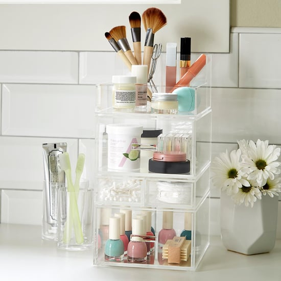 Ways to Organize Your Bathroom