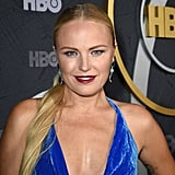 Malin Akerman at HBO's Official 2019 Emmys Afterparty