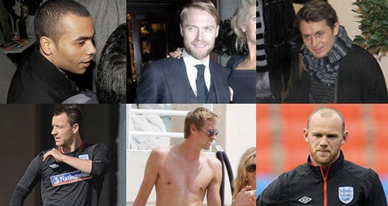 Biggest Headlines of 2010: Celeb Cheating Scandals