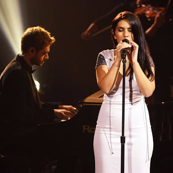 Zedd and Alessia Cara American Music Awards Performance 2017