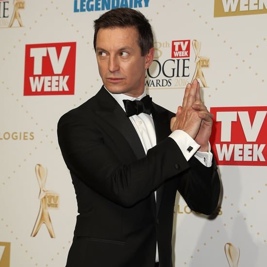 Funny Celeb Moments From the 2016 Logies